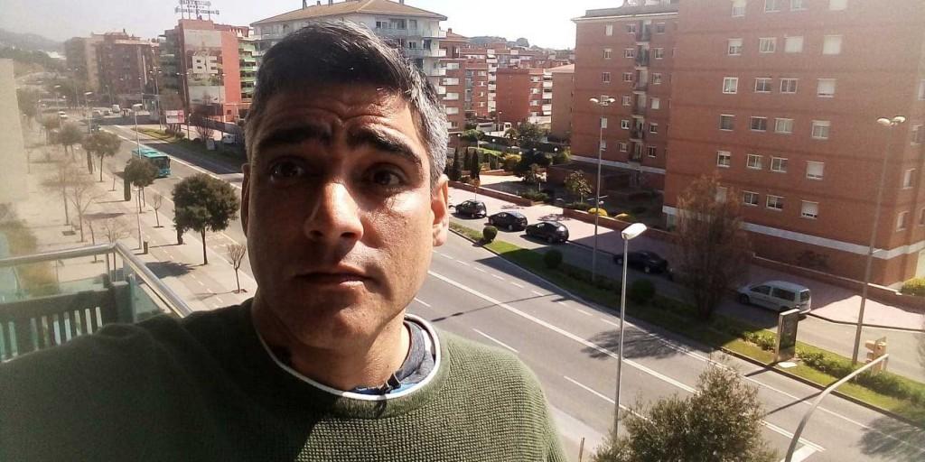 Arturo Lopardo; 'La única herramienta de lucha que tenemos contra este virus es Quedarse en Casa'