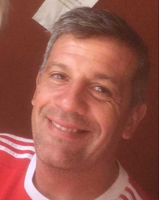Luciano Lede; Lo principal es poder mantener la cabeza ocupada y salir un poco de esto que nos está afectando a todos'