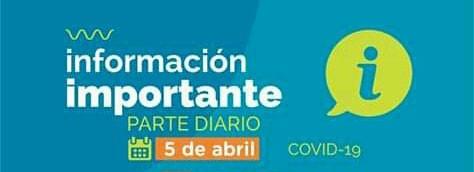 Parte Diario Oficial; Bolívar continúa sin casos confirmados de COVID 19