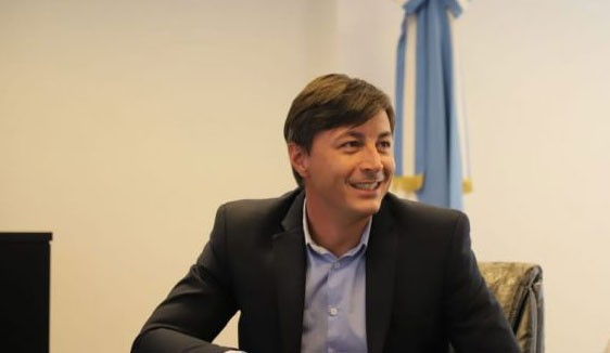 Darío Méndez; 'Calculamos que entre el 15 y el 20 de abril se estaría pagando el IFE'