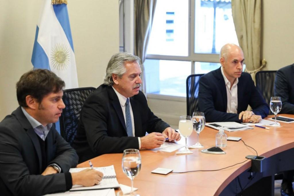 Coronavirus en la Argentina: el aislamiento se extendería al menos hasta el 23 de abril y se habilitarían actividades nuevas