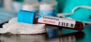 Coronavirus; Segundo caso descartado en Pehuajo