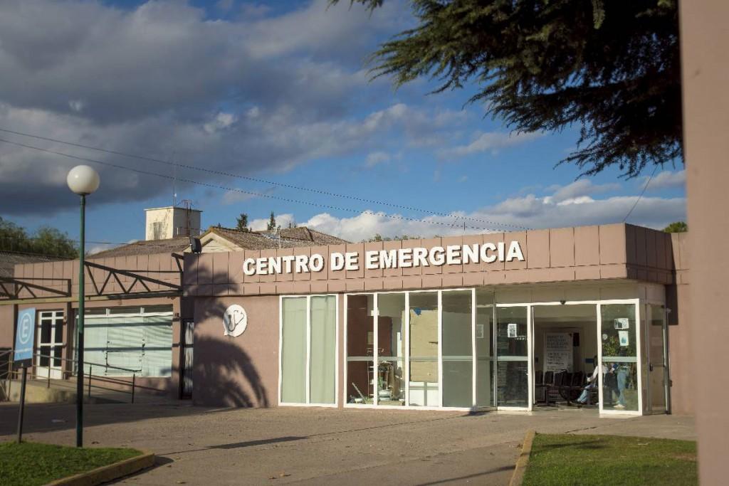 Los servicios del Hospital M. Capredoni se adecúan a la emergencia sanitaria
