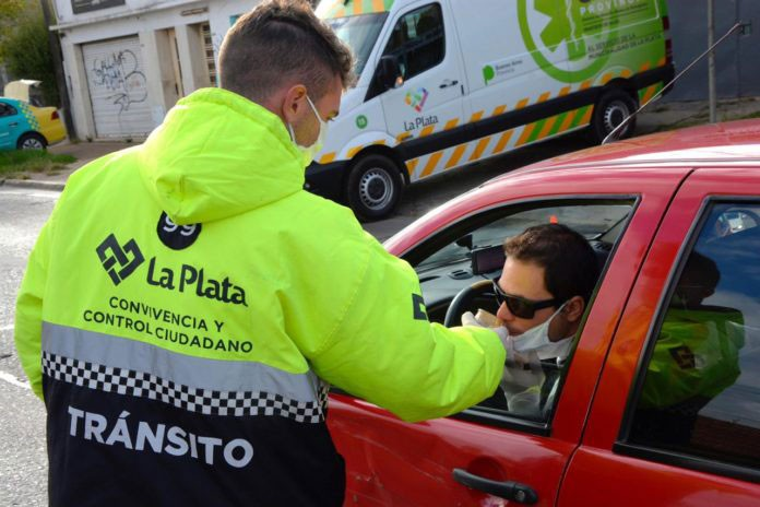 Coronavirus en Argentina: en La Plata y Chacabuco hacen test de olfato para detectar pacientes asintomáticos