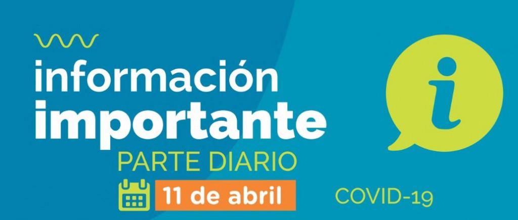 Informe Diario; Se suman dos nuevas muestras en estudio. Bolívar sin casos confirmados de coronavirus