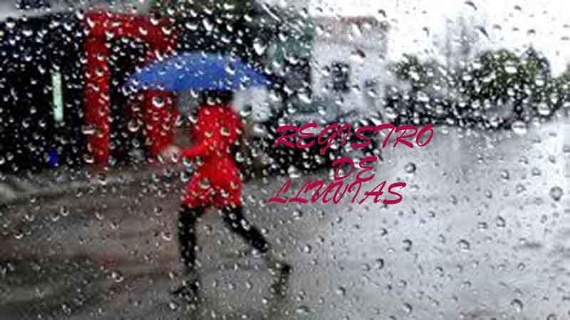 Hasta 55 MM se han registrado y continúa lloviendo en Bolívar y la zona