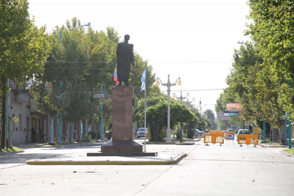 Bolívar acata las medidas preventivas establecidas por el gobierno municipal