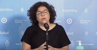 El Ministerio de Salud informó que ya son 102 los muertos por coronavirus en Argentina