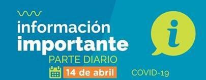 Informe Diario: Con dos nuevos casos en estudio; Bolívar no presenta casos de COVID 19