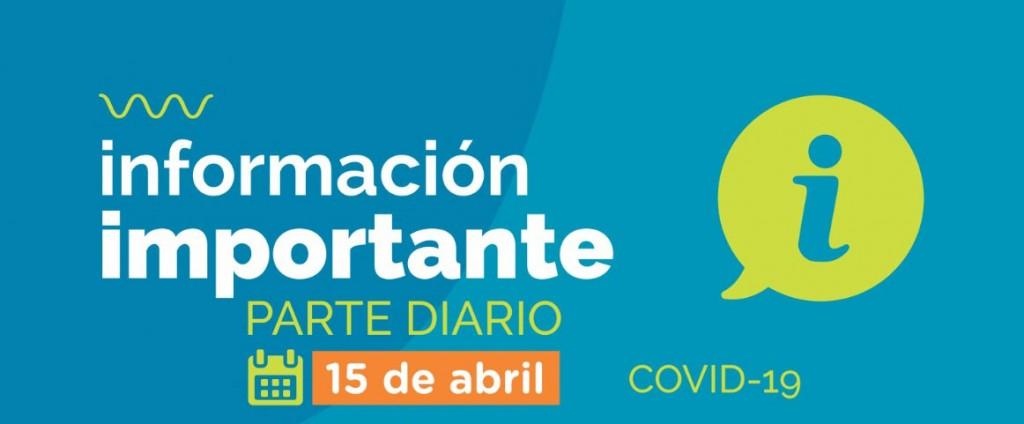 Bolívar libre de coronavirus; Ya sin casos en estudio de COVID 19 en el partido