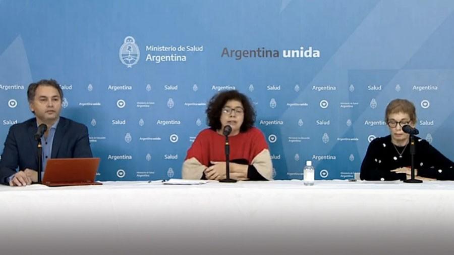 Coronavirus en la Argentina: el Gobierno confirmó tres muertes nuevas y la cantidad de víctimas asciende a 115