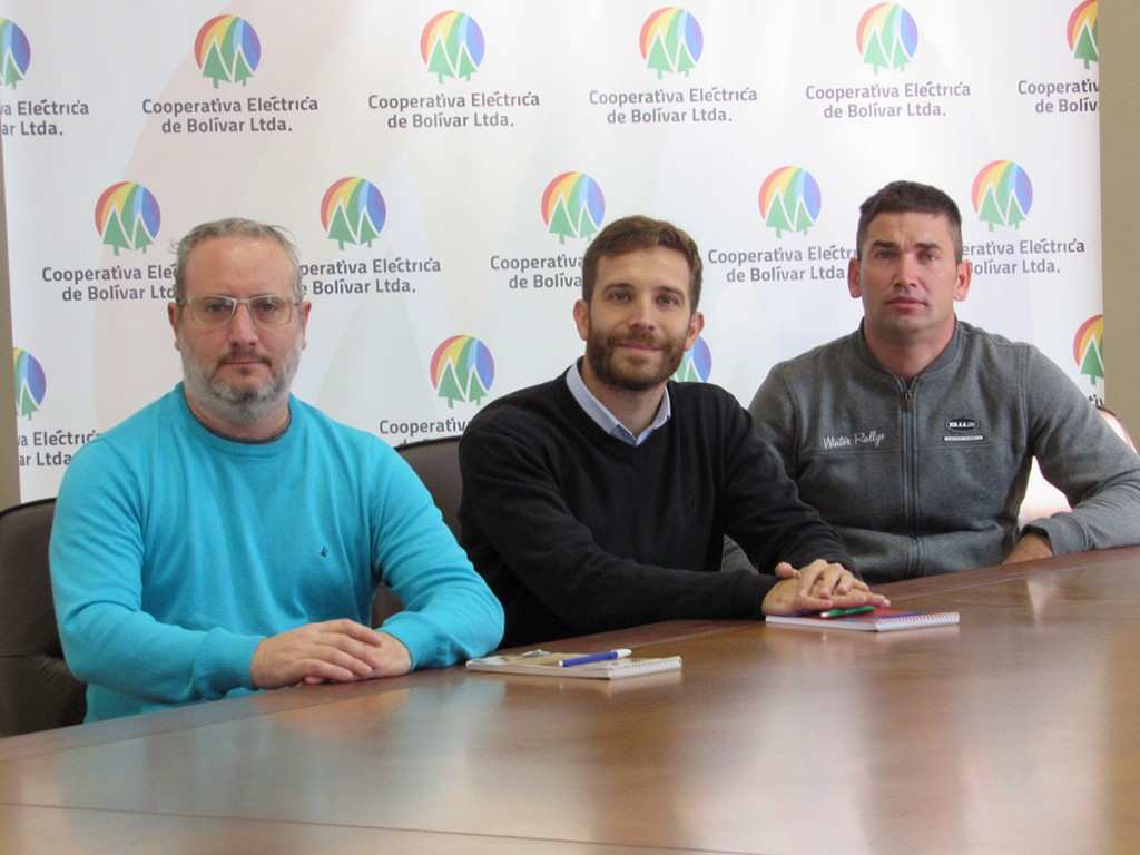 La Cooperativa Eléctrica de Bolívar lanza una nueva plataforma virtual