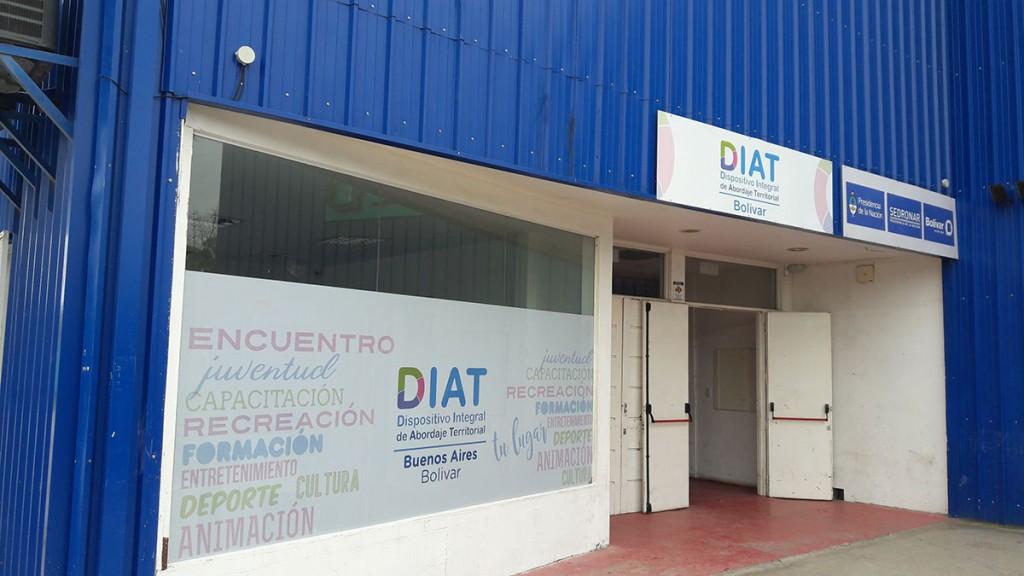Emergencia Sanitaria: El DIAT brinda asistencia telefónica