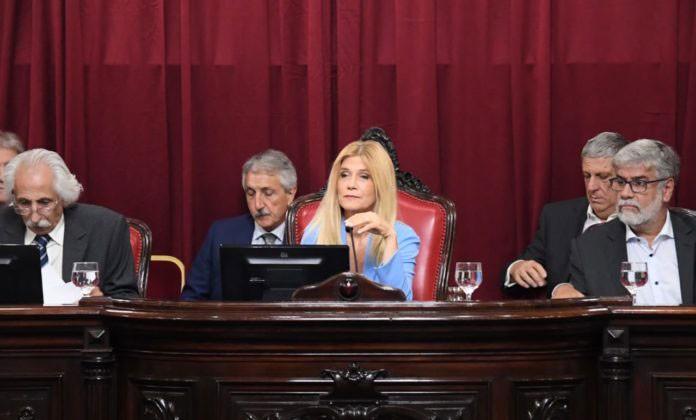 Histórico: el Senado bonaerense habilitará las sesiones online