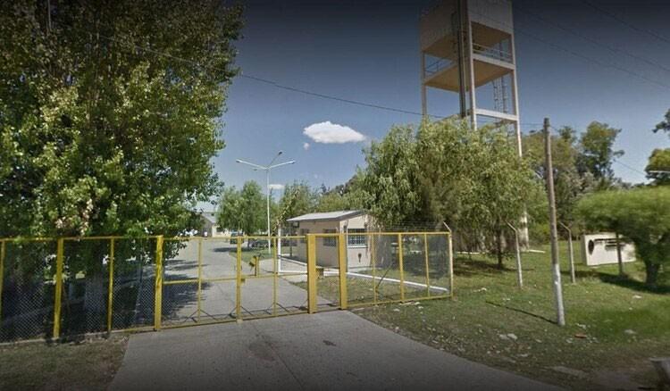 Primer preso con coronavirus en la Argentina;  es un detenido de la Unidad N°42 de Florencio Varela