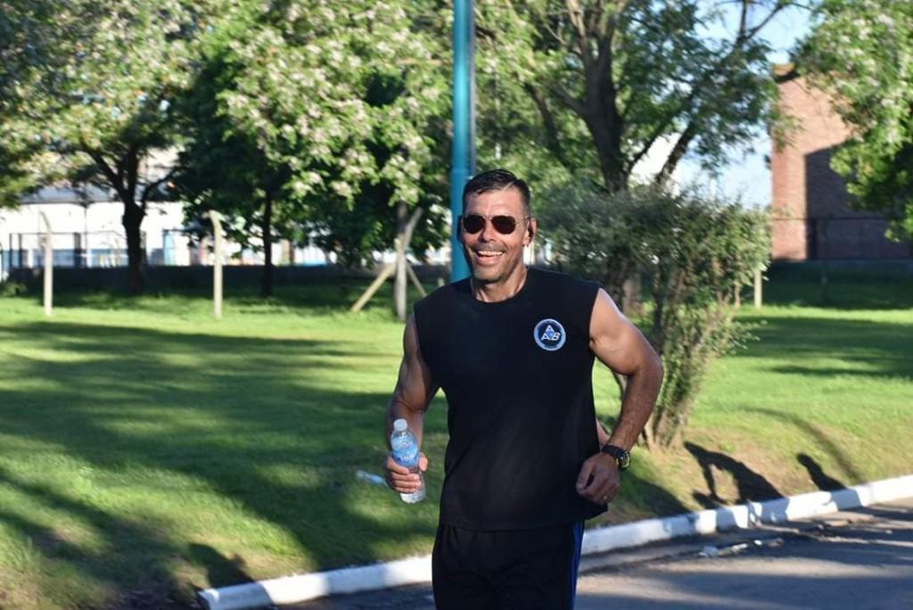 Jose María López; 'La actividad física funcional es para todos; yo estoy dispuesto para adaptarla a todas las necesidades'