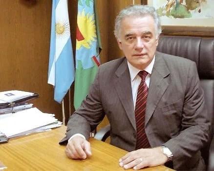 Alberto Torres; 'De acá tenemos que salir absolutamente fortalecidos sabiendo que la salud tiene que estar ligada a la educación'
