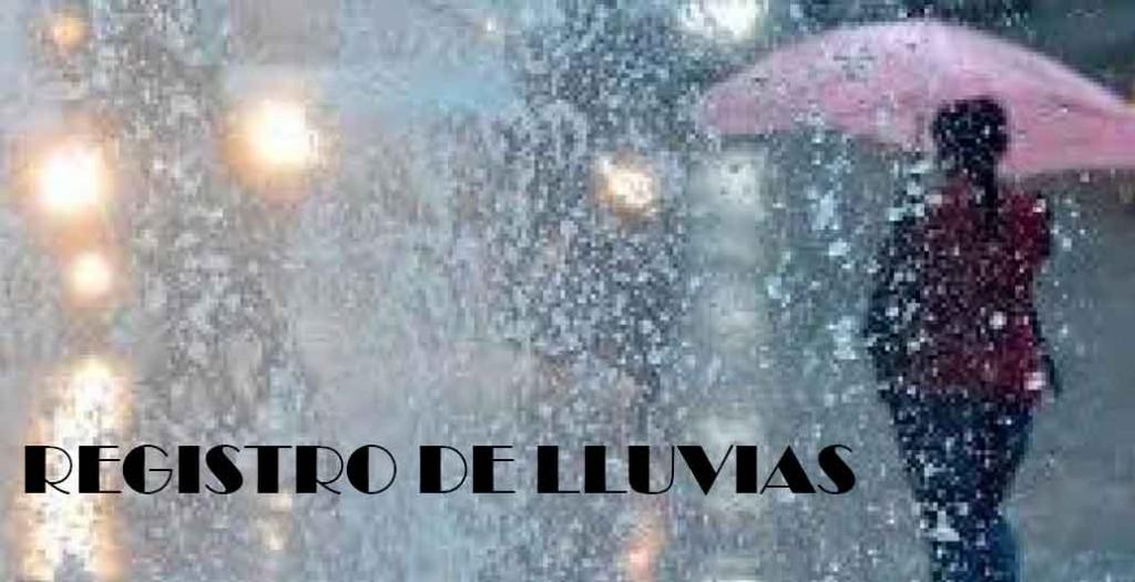 Entre 5 y 25 MM registrados en la lluvia de la madrugada de este sábado 25 en Bolívar y la zona