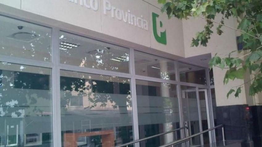 Bragado: empleado bancario dio positivo de Covid-19