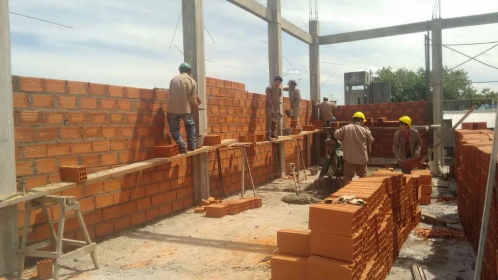 Aún a la espera de la resolución del Gobierno Provincial; la municipalidad creó el registro de oficios relacionados a la construcción