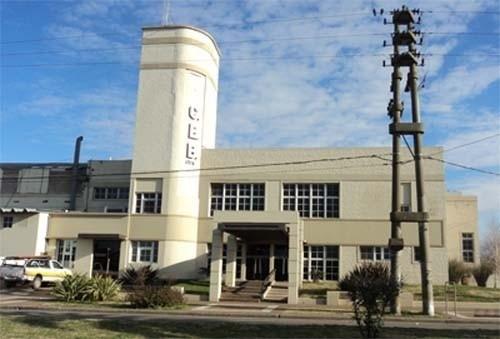 La Cooperativa Eléctrica de Bolívar informa que este viernes 1 de Mayo permanecerá cerrada