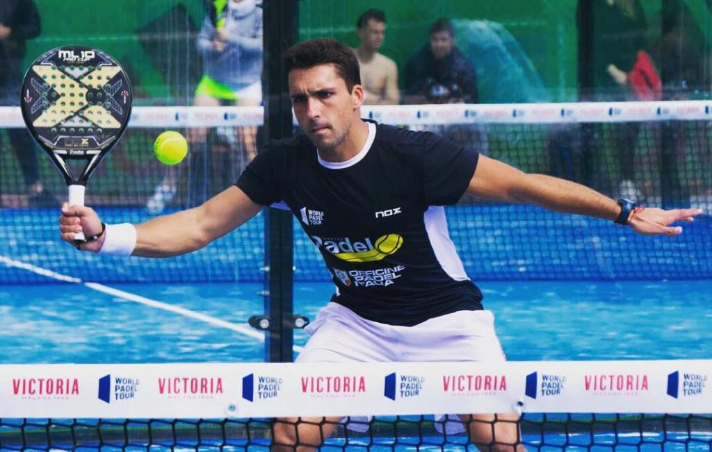 Andrés Britos; 'Espero que se sigan generando espacios de entrenamiento en Argentina para que se puedan formar nuevos jugadores'