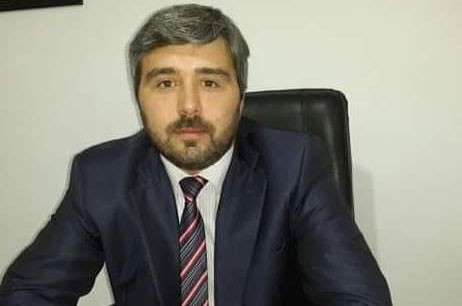 Marcos Beorlegui; 'Es momento de aprender a revalorizar lo humano por sobre el cargo que ocupamos'
