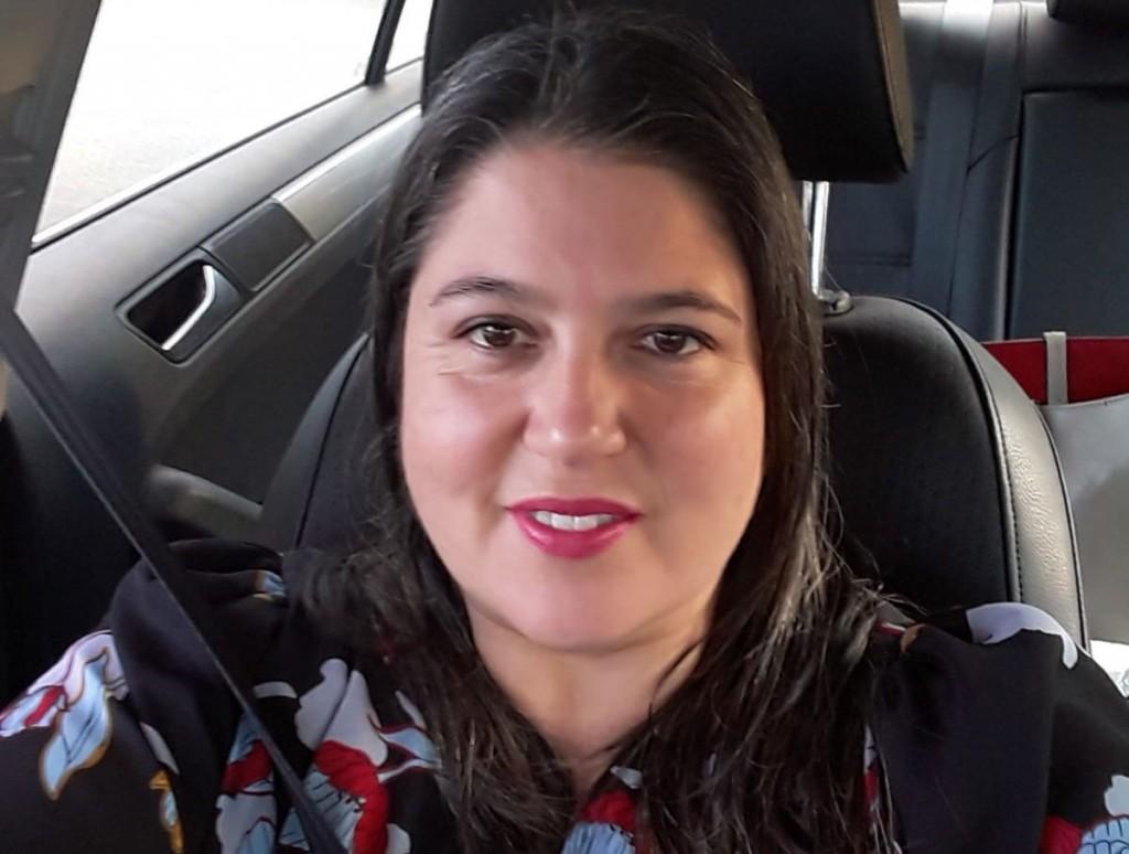 Karina Munar; 'Lamentablemente en Miami no se ha tomando con seriedad la gravedad de esta situación'