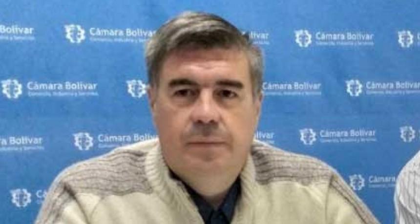 Jorge Aguirre; 'Lo importante es que podamos ser escuchados y que haya buenas intenciones para poder salir de esta situación'