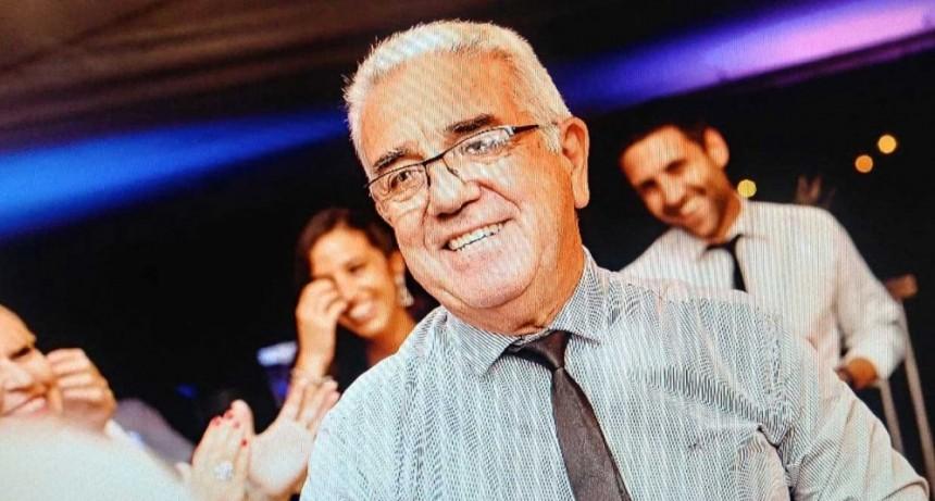 Alfonso Croce; 'Sea cual sea la posición que me toque ocupar de Empleados no me voy a ir nunca'