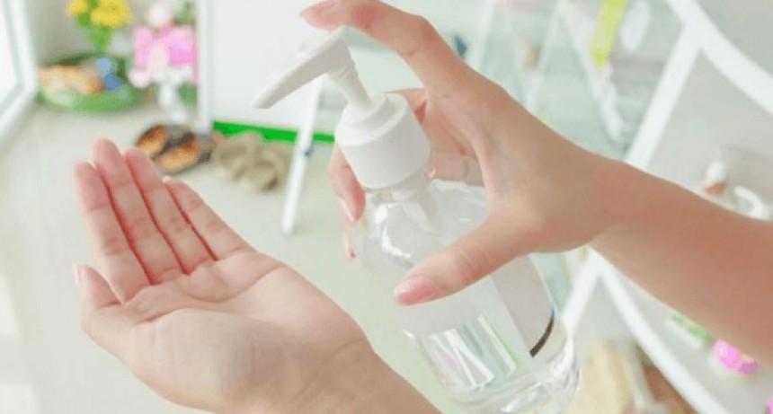 Protocolo de higiene y salud en lugares de trabajo en la Provincia