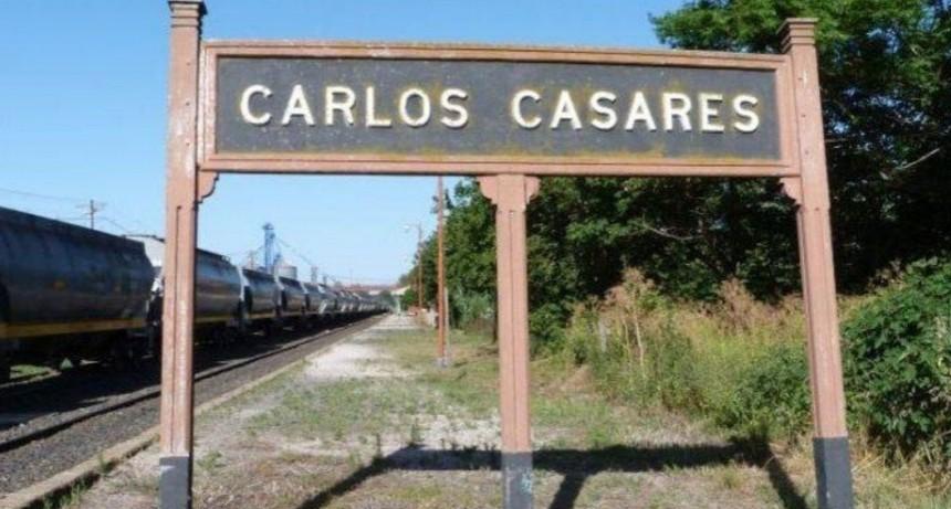 Confirmado: Dos casos de Coronavirus en Carlos Casares