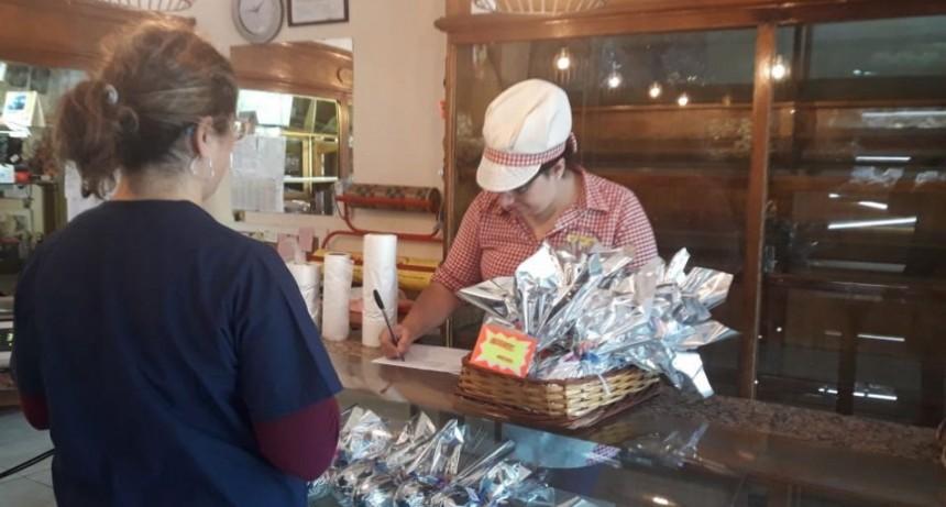 La dirección de bromatología recorrió las panaderías de la ciudad
