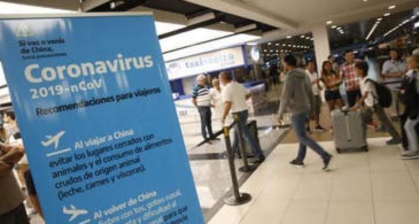 La otra cara del coronavirus; La dura realidad de un grupo de jóvenes que solo sueñan con volver a su hogar