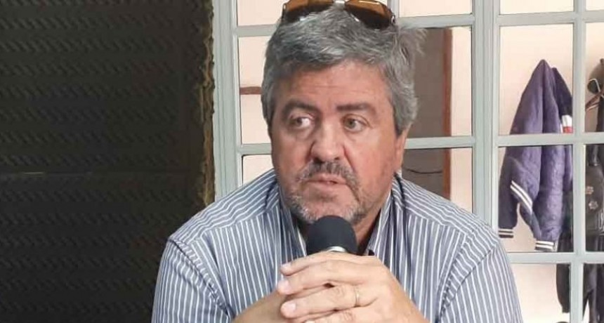 Fernando Alzueta; 'Tenemos todo para ser una sociedad mejor, pero depende de nosotros hacernos responsables de eso'
