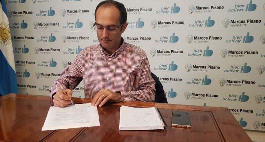 Pisano elevo cinco protocolos sanitarios a Kicillof; Se espera confirmación en los próximos días