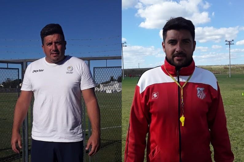 Se viene la final del Torneo Preparación: Milanjo Villacorta mano a mano con Diego Cuello y Julio Zorrilla