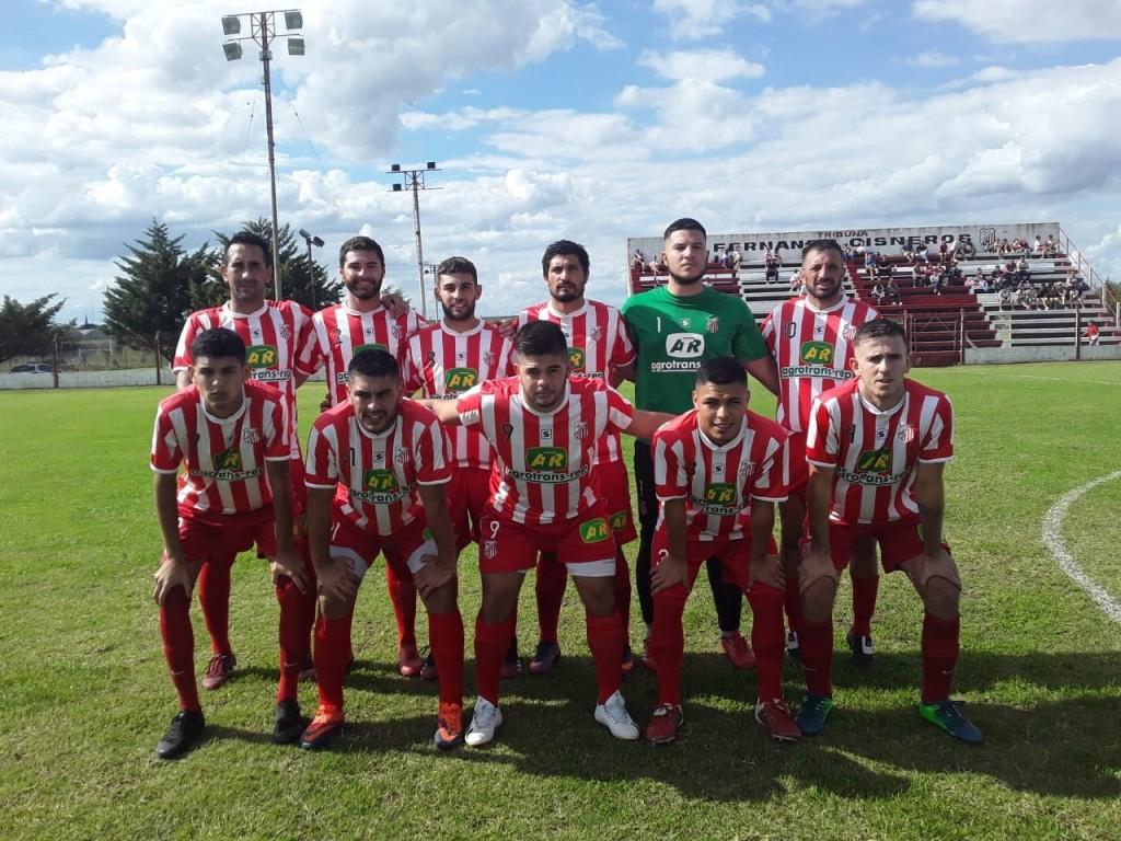 Empleados es el campeón de la Liga Bolívar, ganó por penales ante el Club Ciudad