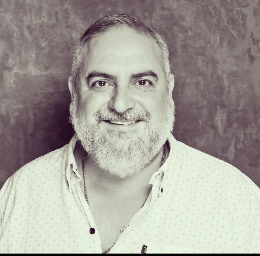 Mauricio Castro Parodi (Licenciado en Genética):