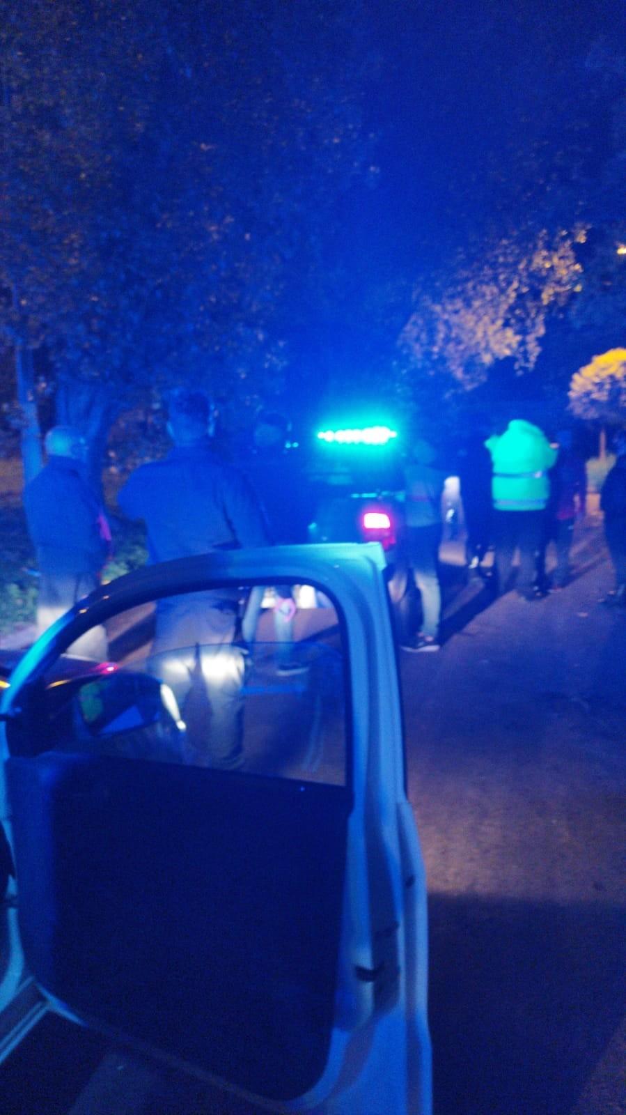 Emergencia Sanitaria: La Agencia Municipal de Seguridad Vial reforzó los operativos de nocturnidad