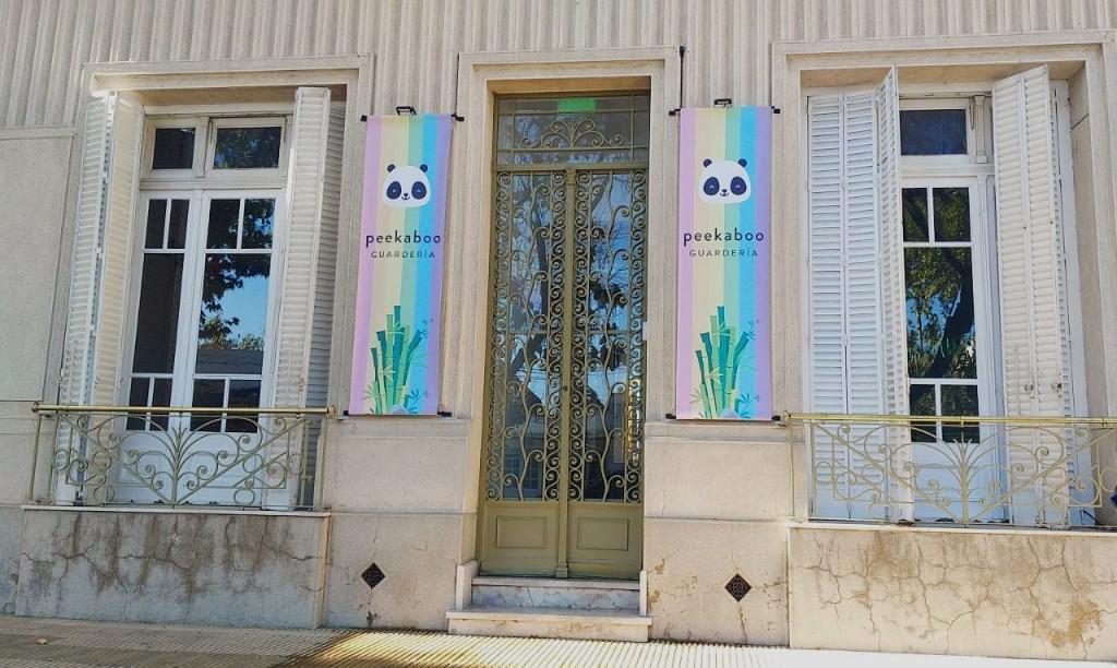 Guardería Peekaboo,  un nuevo lugar para los más chicos