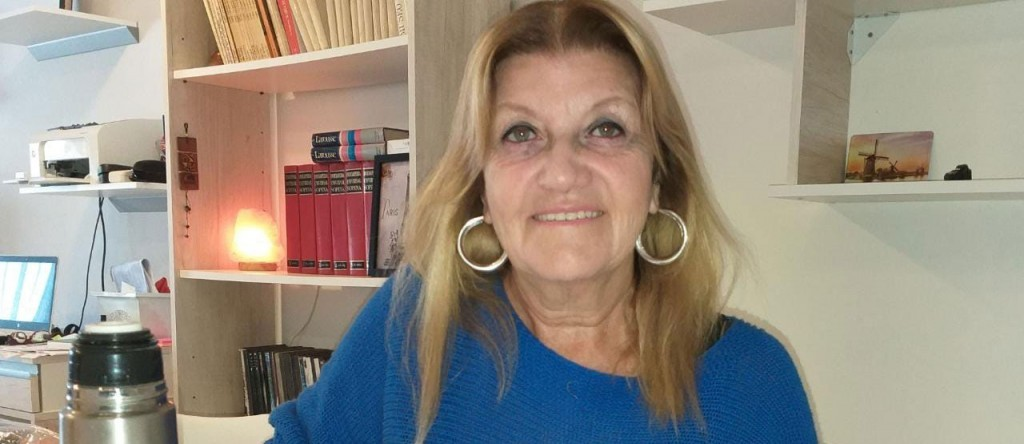 Día Mundial de la Danza: Silvia Messineo habló en FM10
