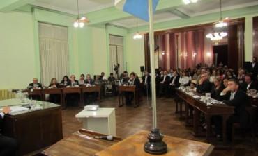 Volvió al Concejo la Ordenanza Fiscal 2015
