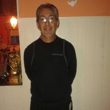 Tenis: Se prepara un torneo en homenaje al profesor Miguel Rodríguez