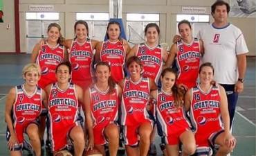 Nuevo triunfo de la Primera Femenina de Sport Club