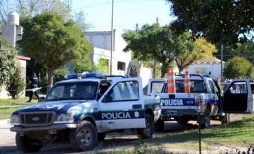 Olavarría: Asesinaron a un hombre en Sierras Bayas