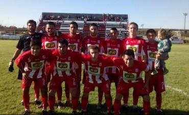 Liga Pehuejense: Empleados goleó en un buen partido