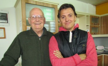 Aberturas Rodríguez cumplió 63 años de vida junto a la comunidad bolivarense