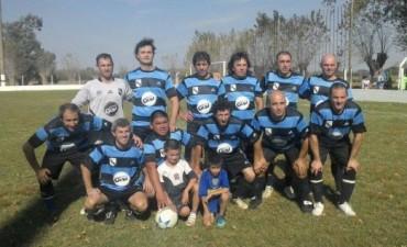 Este fin de semana se viene la tercera fecha del Fútbol Senior en las localidades de Pirovano y Urdampilleta