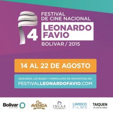 Convocatoria: Festival De Cine Nacional Leonardo Favio 2015